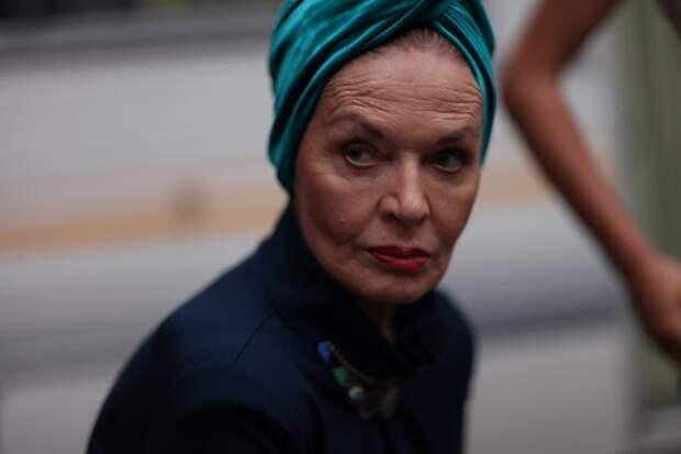 Честные снимки 79-летней Чурсиной обсудили в Сети