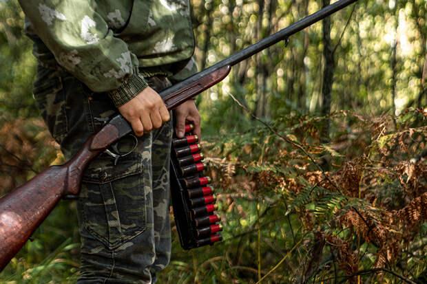 В Башкирии замглавы отдела ГУ МЧС погиб на охоте