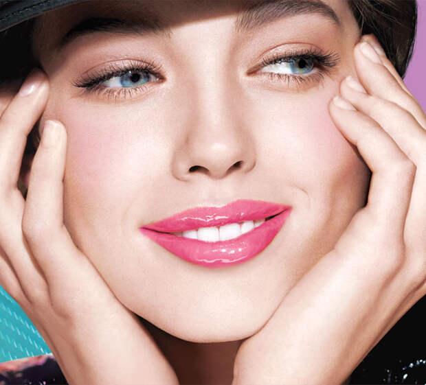 Красота. Секреты макияжа для ленивых