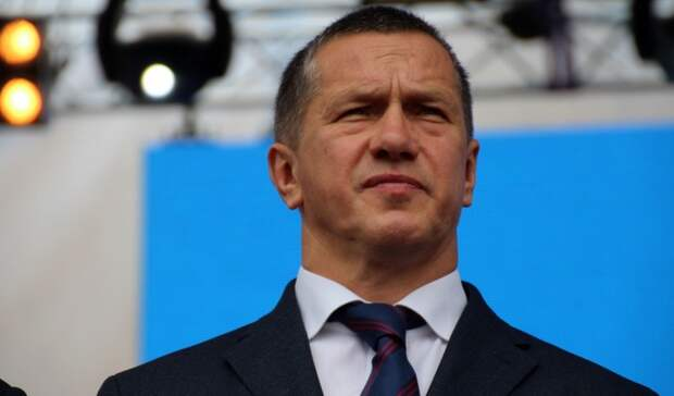 Чиновники Бурятии невыполнили наказ полпреда президента Юрия Трутнева