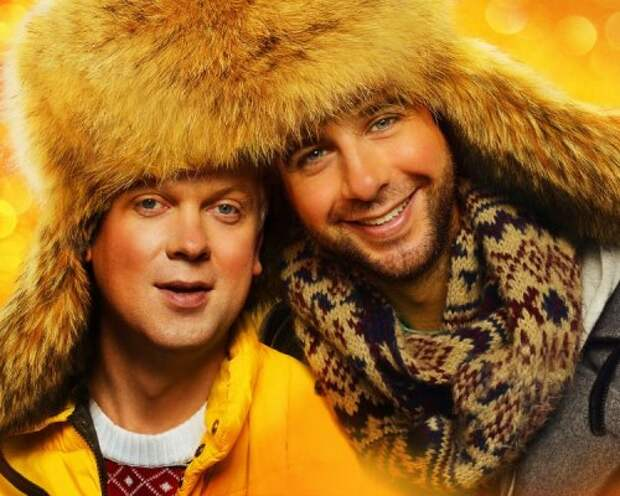 В Петербурге стартовали съемки фильма «Елки-5»