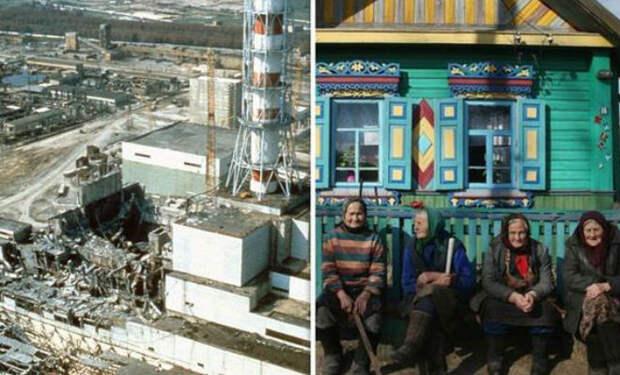 Чернобыль: местные жители, которые тайно вернулись и до сих пор живут в зоне отчуждения