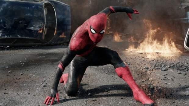 Стриминг Disney+ заключил договор на получение супергеройских фильмов от Marvel