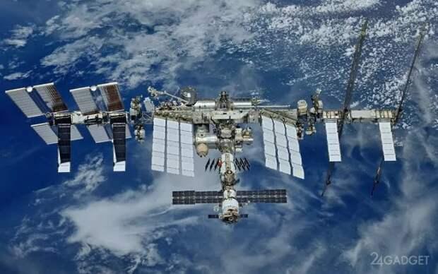 NASA снимет реалити-шоу «Космический герой» в космосе