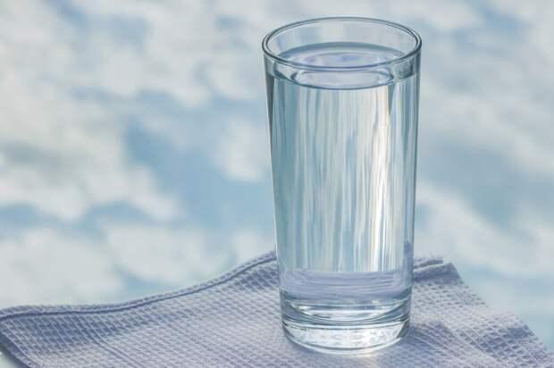 Вода натощак: как пить и зачем?