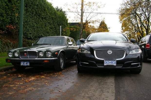 22. Jaguar авто, история