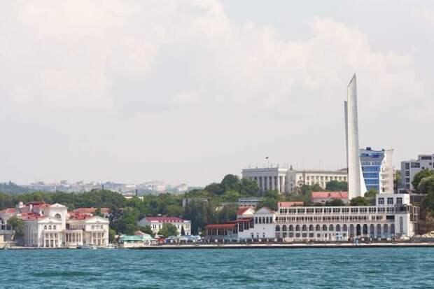 Гортуризм: в Севастополе отдыхать дешевле, чем в Крыму