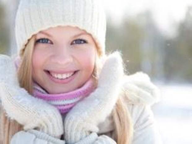Новость на Newsland: Контактные линзы: особенности ношения в холода