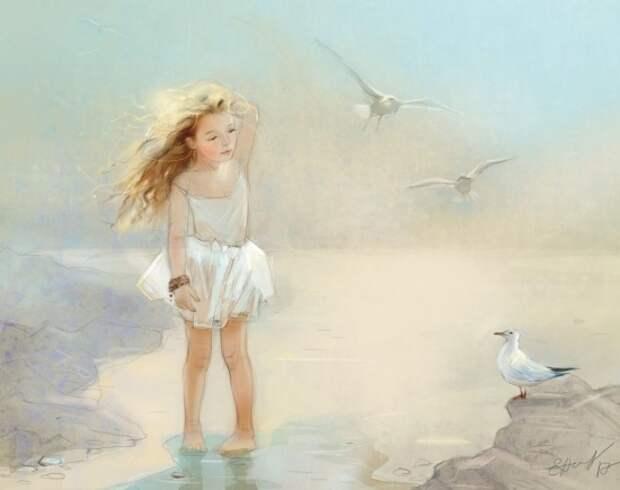 художник Екатерина Бабок иллюстрации – 51