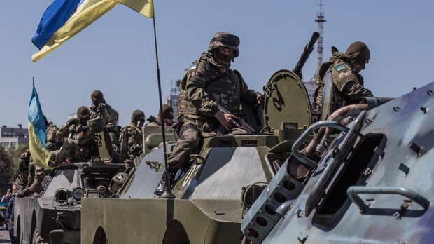 Мы хотим мира: Украинские силовики обстреляли окраины Донецка из миномётов