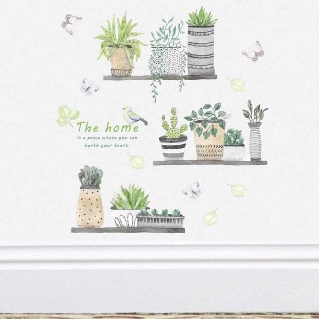 10 стильных предметов интерьера с Aliexpress для создания уюта в вашем доме
