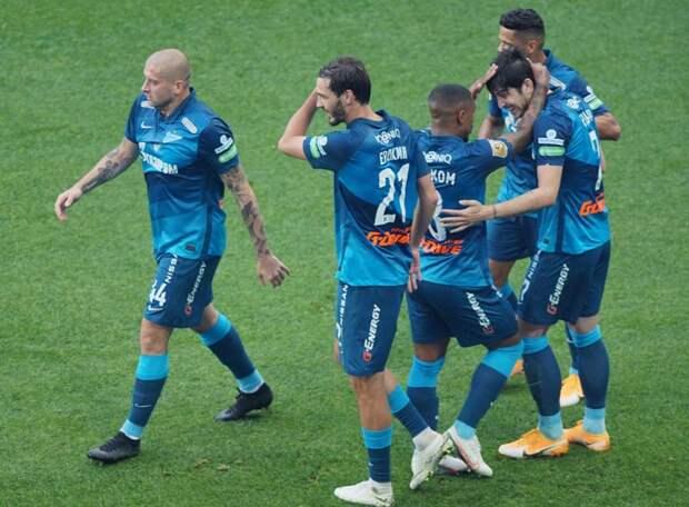 Микаэль Брага: Нынешний состав «Зенита» слишком короткий для Лиги чемпионов