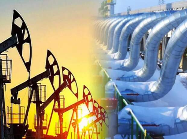 Кабмин ожидает добычу нефти в РФ в 2021 году в 517 млн тонн, газа - в 698 млрд кубометров