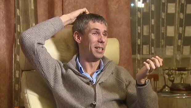 До Гоа не долетел: Алексей Панин госпитализирован с белой горячкой