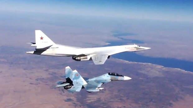 Россия официально допустила возможность уничтожения израильских самолетов, атакующих Сирию