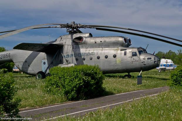 Aviation Museum-35