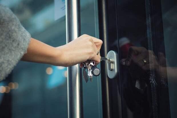 Влияние номера квартиры на вашу жизнь