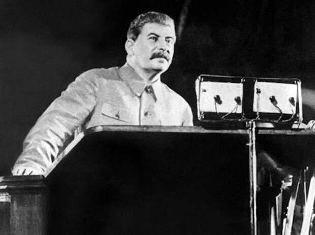 Последняя речь Сталина о США: послание целиком описывающее нынешнее положение России