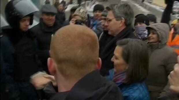 Анатолий Вассерман объяснил новое назначение Виктории Нуланд