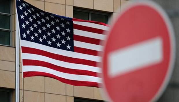 В США ввели санкции против украинского нардепа