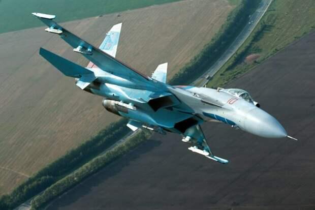 РФ имеет возможности создать бесполётную зону над северным Причерноморьем