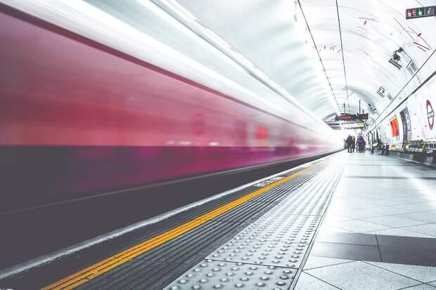 Активные граждане выбирают название для новой станции Большой кольцевой линии. Фото: pixabay.com