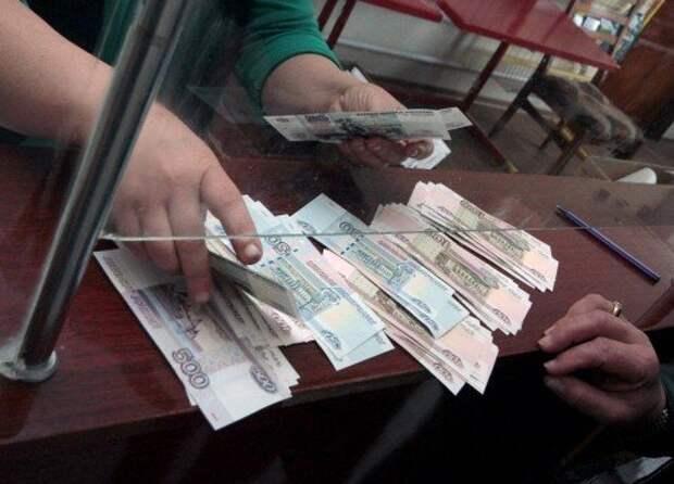 Минимальная сумма задолженности по штрафам может вырасти до 20 тыс. рублей