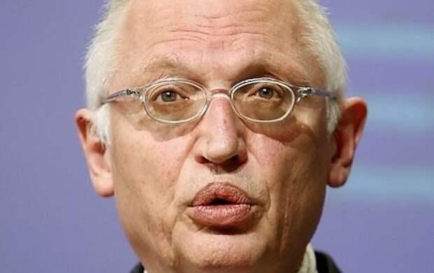 Еврокомиссар: Предстоящая зима угрожает гуманитарной катастрофой Украине