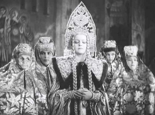 Советские актрисы: Людмила Целиковская