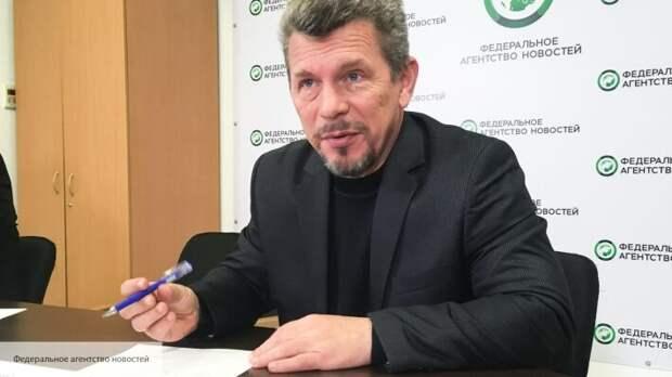 Веселовский обнажил план США по возврату Абхазии и Осетии в состав Грузии