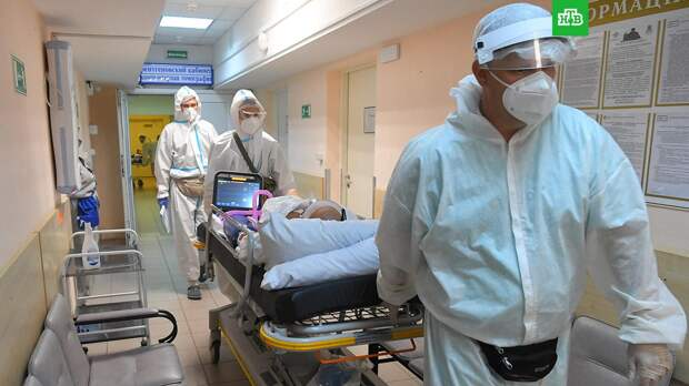 В Москве второй день подряд выявляют менее 3 тыс. случаев COVID-19