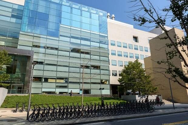Массачусетский технологический институт