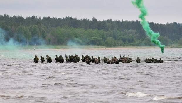 Армия США «теряет ум и боевой дух»
