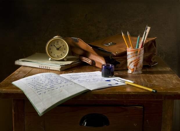Читатели газеты «Алтуфьево» расскажут, какой предмет в школе любили больше всего