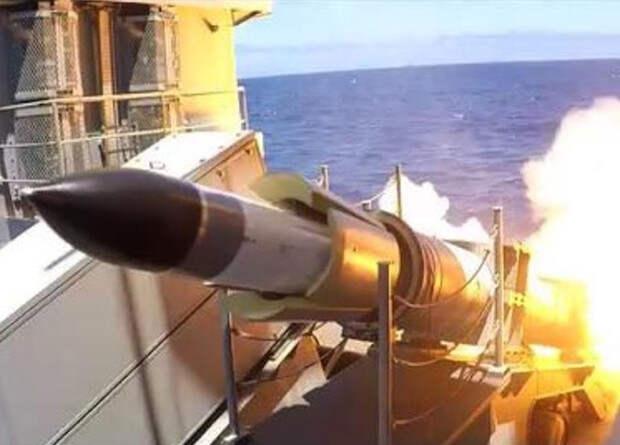 Бразильцы испытали противокорабельную ракету собственной разработки