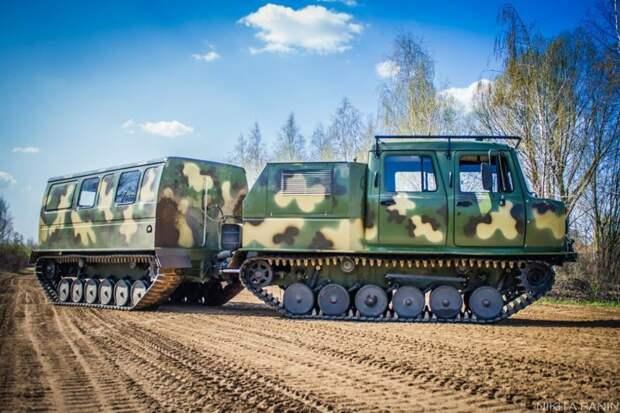 ГАЗ-3344 автомобили, газ, фоторепортаж