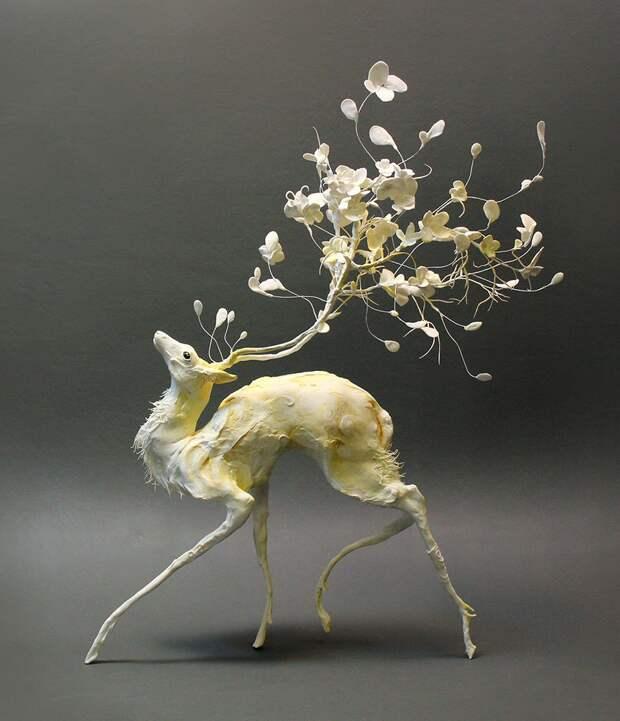 surreal-animal-sculptures-ellen-jewett-1