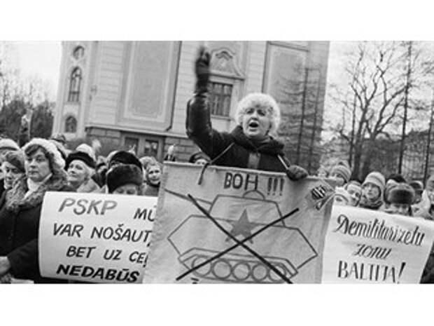 Главный урок распада СССР до сих пор не выучен