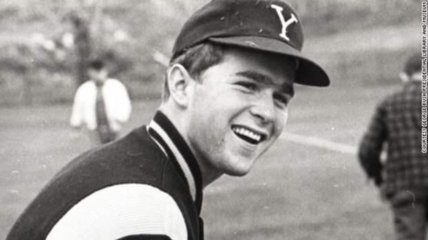 Джордж Буш, бывший президент США. история, политики в молодости, президенты