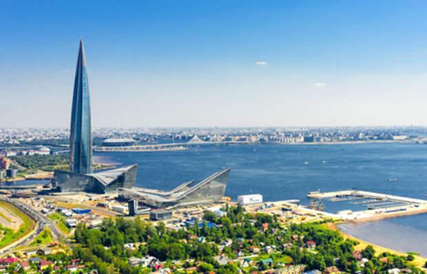 """Прибыль """"Газпрома"""" за 1 полугодие выросла в 22 раза"""