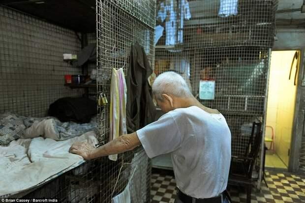 Жильё для бедных в Гонкоге (11)