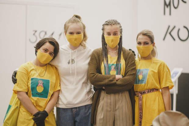 Международный фестиваль короткого метра Moscow Shorts возобновил работу после карантина