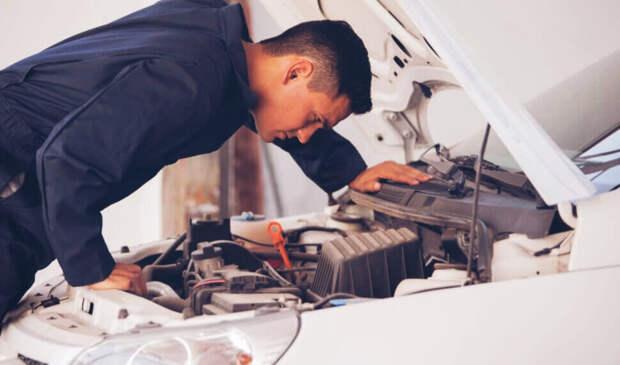 Как быстро оценить состояние мотора?