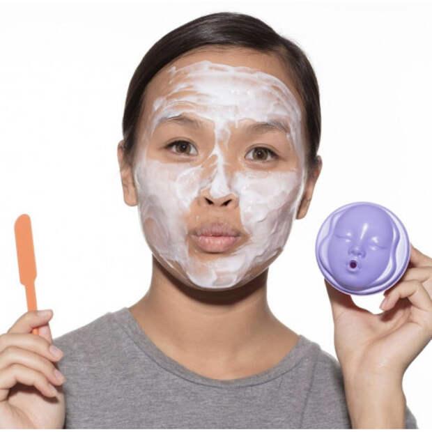 Фантастические маски для лица: работают безупречно! 4 рецепта для шикарной женщины