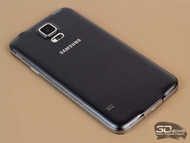 Samsung оснастит смартфон Galaxy S5 Neo чипом Exynos 7580 с 8 ядрами