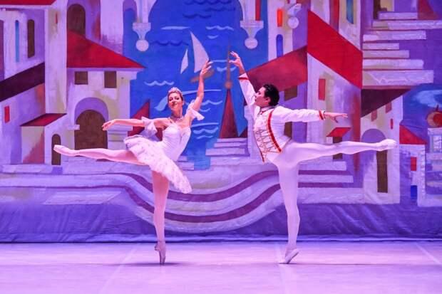 Танцоры из Строгина взяли «бронзу» окружного конкурса