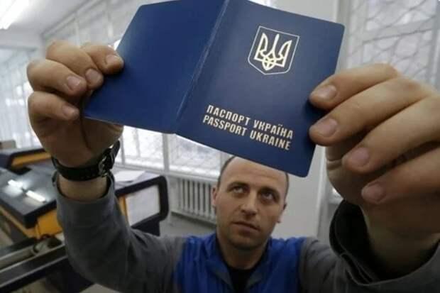 Москва решила поставить «вопрос ребром» для украинцев, едущих на заработки в Россию