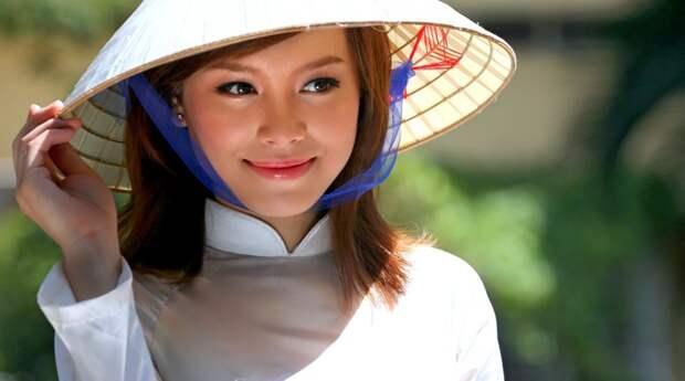 «Залёт» по-вьетнамски