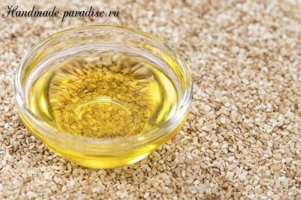 5 самых полезных растительных масел (5)