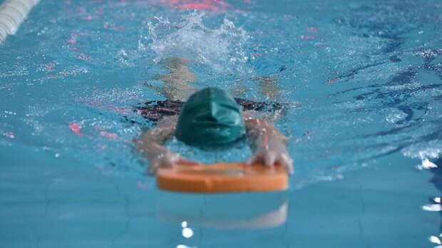 Руководители бассейна в Шушенском стали обвиняемыми в деле о гибели второклассницы